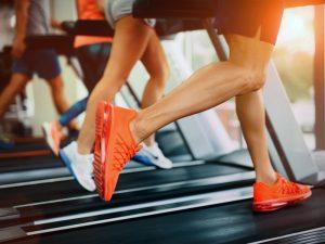 Gym Programm